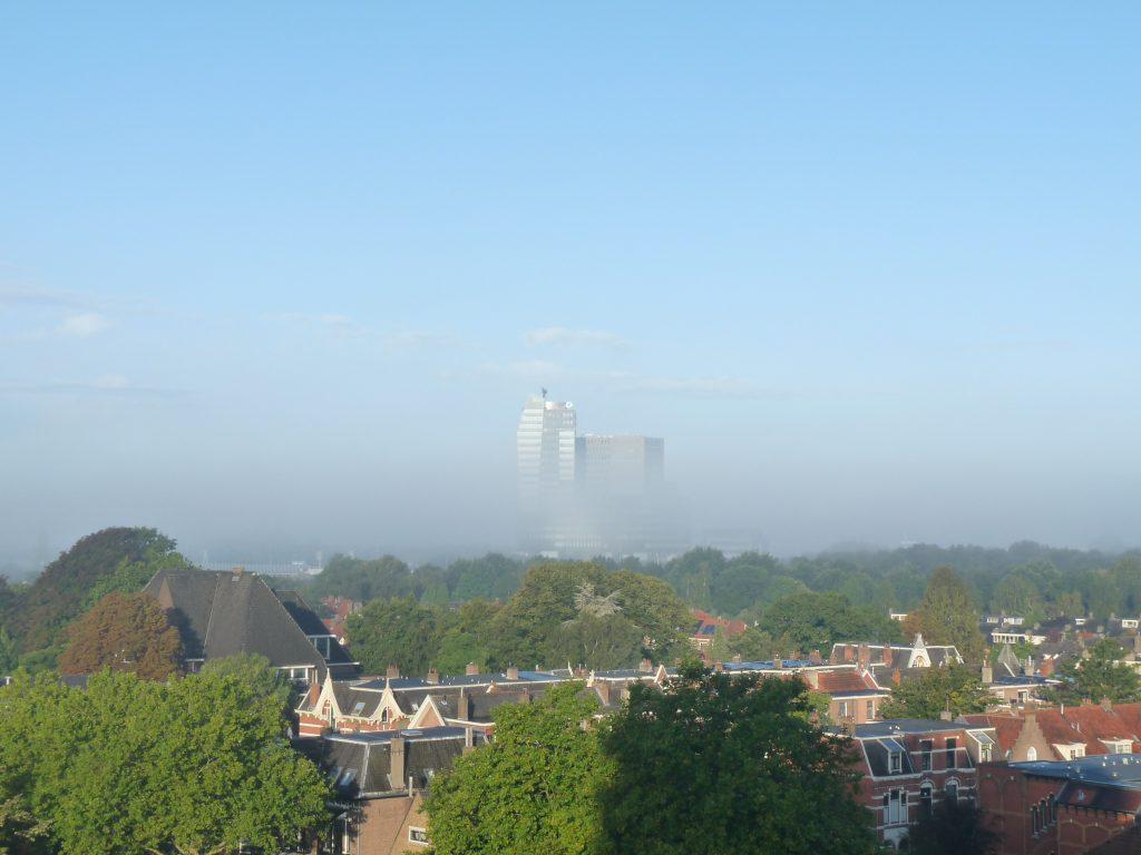 ABN-AMRO_Zwolle_bij_mist